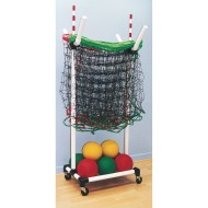 Duracart Volleyball Net Cart