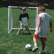 Indoor/Outdoor Soccer Goal - 48