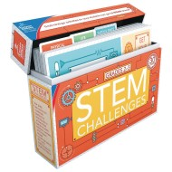 STEM Challenges Learning Card