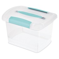 Sterilite® CD Storage Case with Lid