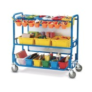 Copernicus STEM/STEAM Maker's Cart