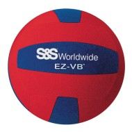 S&S® EZ Volleyball, 10