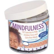 In A Jar®: Mindfulness 101 Exercises to Help Children Focus and Calm Their Minds