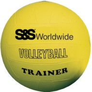 S&S® Volleyball Trainer, Yellow - Regular Size