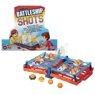 Battleship® Shots Game