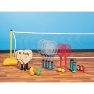 S&S® Pickleball and Tennis Starter Easy Pack
