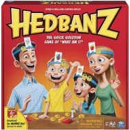 Hedbanz™ The