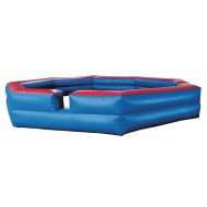 Deluxe Inflatable GaGa Pit