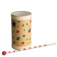 Make A Drum Craft Kit (Pack of 12)