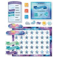 Mystical Magical Calendar Set
