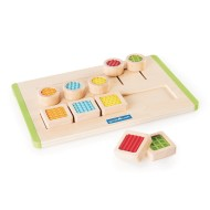 Guidecraft® Tactile Matching Maze