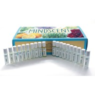 Mindscent® Aromatherapy for Kids: Smell, Discover, Connect Kit