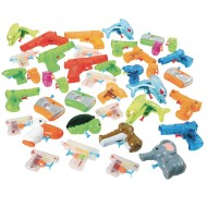 Super Squirt Toy Assortment (Pack of 40)