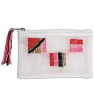 Embroider A Bag Craft Kit (Pack of 12)