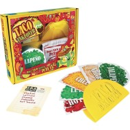 Taco Takeover Board Game