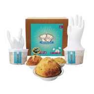 DoughLab STEM Kit Bake and Learn