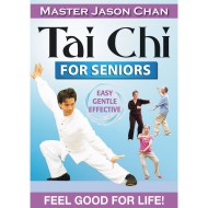 Tai Chi For Seniors DVD