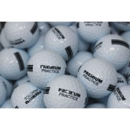 Premium Range Golf Balls (Pack of 300)