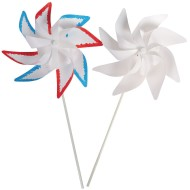 Color-Me™ Pinwheels (Pack of 48)