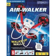 Air-Walker STEM Experiment Kit