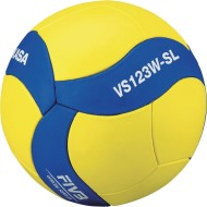 Mikasa® V123W-SL Ultralight Training Volleyball
