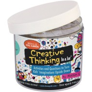 Creative Thinking In A Jar®