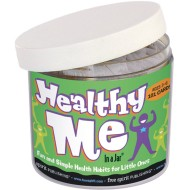 Healthy Me In a Jar®: Fun and Simple Health Habits for Little Ones