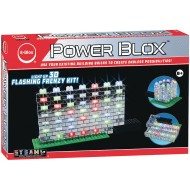 E-Blox® Power Blox™ Flashing Frenzy Kit