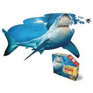 I Am Lil' Shark Jigsaw Puzzle