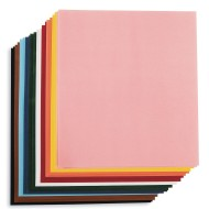 Velour Paper (Pack of 20)