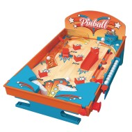 Pinball Tabletop Game
