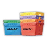 Rainbow Storage Bin Set (Set of 6)