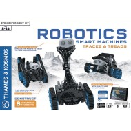 Thames & Kosmos Robotics: Smart Machines Tracks & Treads