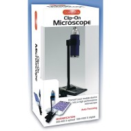 Clip-On Microscope
