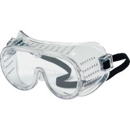 Adult Safety Goggles