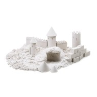 Shape It™ Therapeutic Sand, White