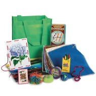 S&S® Multi-Sensory Activity Kit