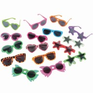 Kids Assorted Sunglass Value Pack (Pack of 40)