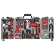 Apollo™ Tool Kit with Case, 161 Pieces