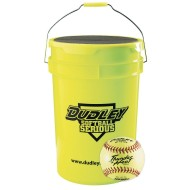 Dudley® Bucket with Dozen 12