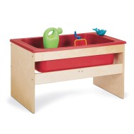 Young Time Sensory Table and Lid