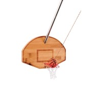 Tiki Toss Basketball Toss Deluxe