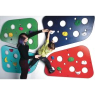 Discovery Climbing Wall Panel, 51