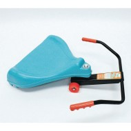 The Original Flying Turtle® Scooter, Teal