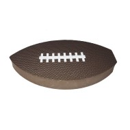 S&S® Floor Football Ball