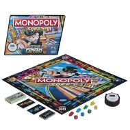 Monopoly® Speed Game