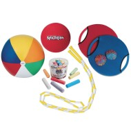 Take Home Activity Pack