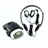 SuperEar® Plus Deluxe Personal Sound Amplifier