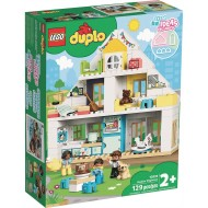 LEGO Education® Duplo® Town Modular Playhouse