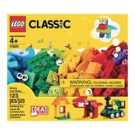 Lego® Classic Bricks and Ideas